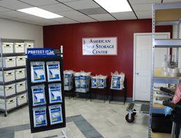 American Self Storage Center 3517 Central Park Boulevard Louisville, TN - Photo 1