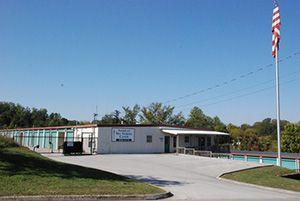 American Self Storage Center 3517 Central Park Boulevard Louisville, TN - Photo 4