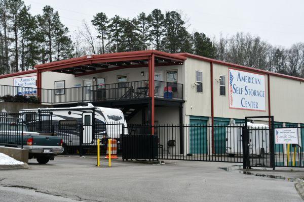 American Self Storage Center 3517 Central Park Boulevard Louisville, TN - Photo 5