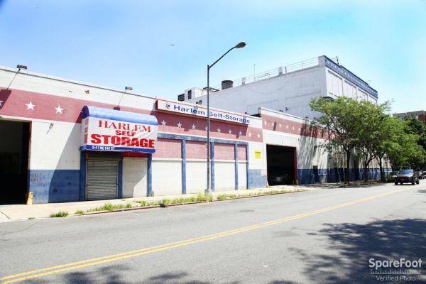 Harlem Self-Storage LLC 9 West 141st Street New York, NY - Photo 0