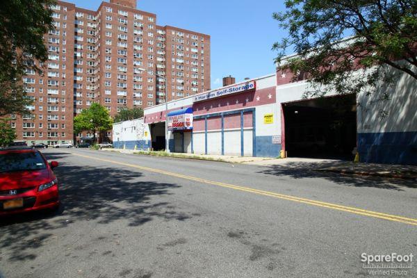 Harlem Self-Storage LLC 9 West 141st Street New York, NY - Photo 1