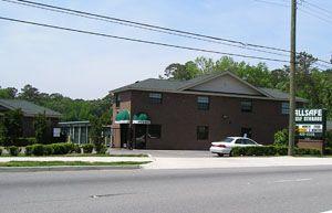 Allsafe Self Storage 1361 Oceana Boulevard Virginia Beach, VA - Photo 0