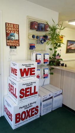 Allsafe Self Storage 1361 Oceana Boulevard Virginia Beach, VA - Photo 2