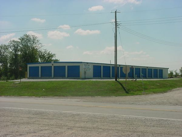 Small Town Storage 17520 Highway 22 Thompson, MO - Photo 0