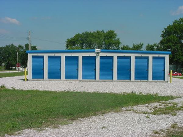 Small Town Storage 17520 Highway 22 Thompson, MO - Photo 3