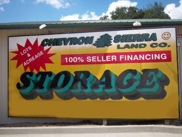 Chevron Sierra Security Storage - HVL 1000 Hidden Valley Lakes Rd Annapolis, MO - Photo 0