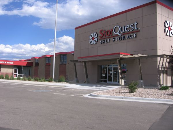 StorQuest - Denver/Evans 5200 East Evans Avenue Denver, CO - Photo 3