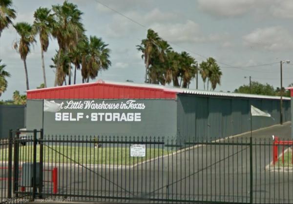 The Best Little Warehouse In Texas - McAllen 200 South Ware Road McAllen, TX - Photo 2