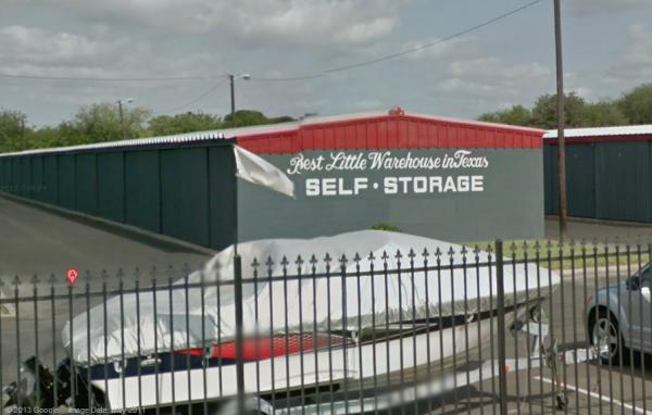 The Best Little Warehouse In Texas - McAllen 200 South Ware Road McAllen, TX - Photo 3