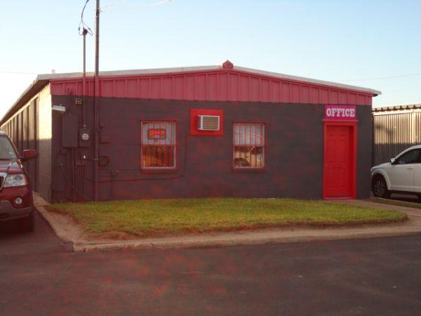 The Best Little Warehouse In Texas - McAllen 200 South Ware Road McAllen, TX - Photo 0