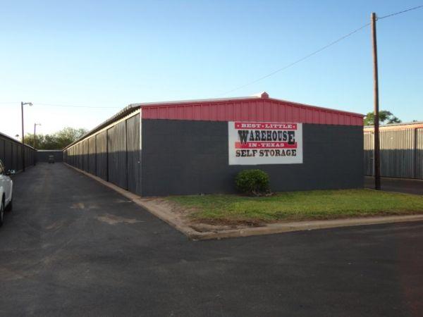 The Best Little Warehouse In Texas - McAllen 200 South Ware Road McAllen, TX - Photo 4