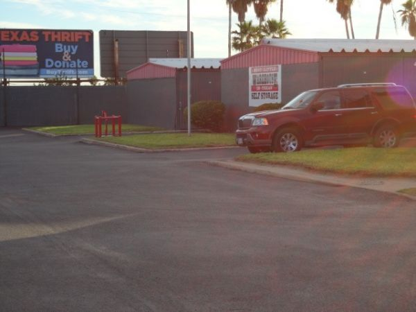 The Best Little Warehouse In Texas - McAllen 200 South Ware Road McAllen, TX - Photo 5