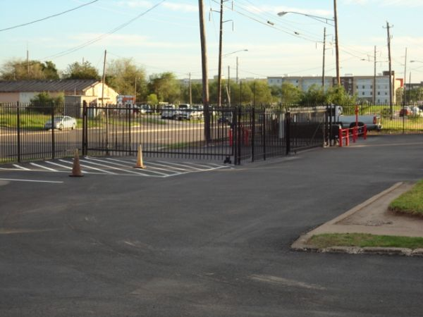 The Best Little Warehouse In Texas - McAllen 200 South Ware Road McAllen, TX - Photo 9