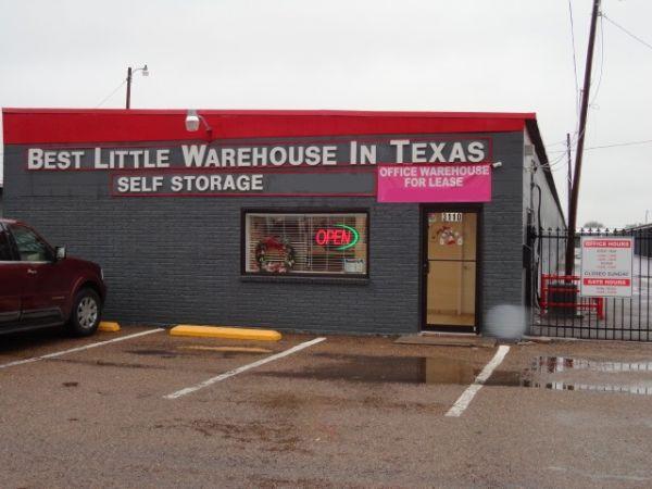 The Best Little Warehouse In Texas - McAllen #5 3110 North 23rd Street McAllen, TX - Photo 0