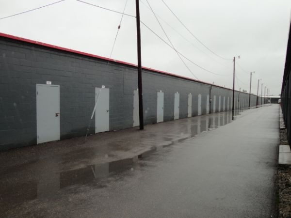 The Best Little Warehouse In Texas - McAllen #5 3110 North 23rd Street McAllen, TX - Photo 2