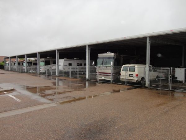 The Best Little Warehouse In Texas - McAllen #5 3110 North 23rd Street McAllen, TX - Photo 7