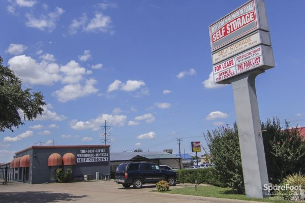 Best Little Warehouse In Texas - North Richland Hills 6646 Iron Horse Boulevard North Richland Hills, TX - Photo 1
