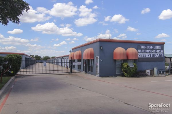 Best Little Warehouse In Texas - North Richland Hills 6646 Iron Horse Boulevard North Richland Hills, TX - Photo 2