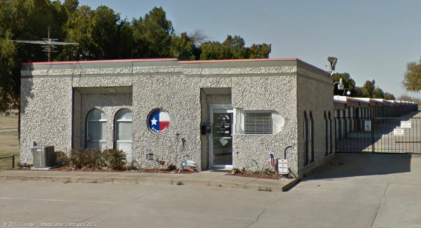 The Best Little Warehouse In Texas - Crowley Road 6712 Crowley Road Fort Worth, TX - Photo 1