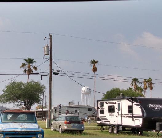 The Best Little Warehouse In Texas La Feria 500 East Frontage Road La Feria, TX - Photo 8