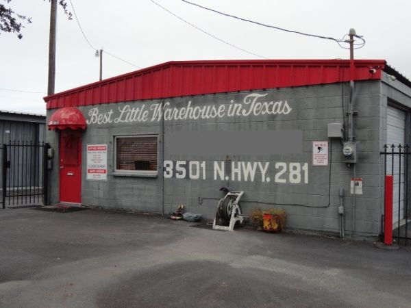 The Best Little Warehouse In Texas - Pharr #2 3501 N. Cage Boulevard Pharr, TX - Photo 0