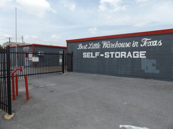 The Best Little Warehouse In Texas Brownsville #5 2825 Rockwell Drive Brownsville, TX - Photo 0
