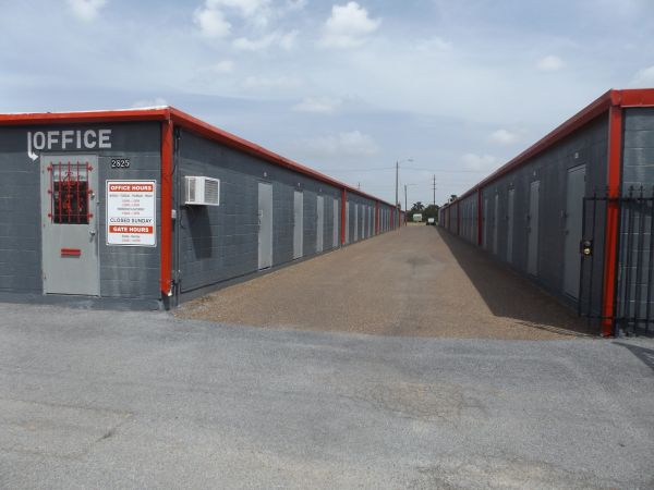 The Best Little Warehouse In Texas Brownsville #5 2825 Rockwell Drive Brownsville, TX - Photo 1