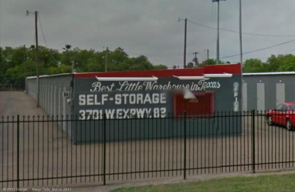 The Best Little Warehouse In Texas - Harlingen #2 3701 West Expressway 83 Harlingen, TX - Photo 0