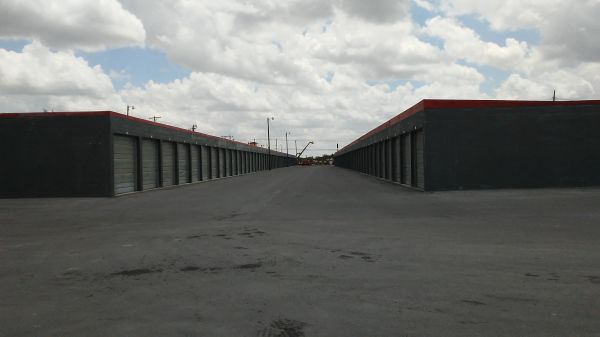 The Best Little Warehouse In Texas - San Benito 1 2520 West Business Highway 77 San Benito, TX - Photo 1