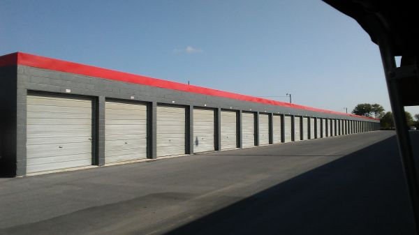 The Best Little Warehouse In Texas - San Benito 1 2520 West Business Highway 77 San Benito, TX - Photo 8