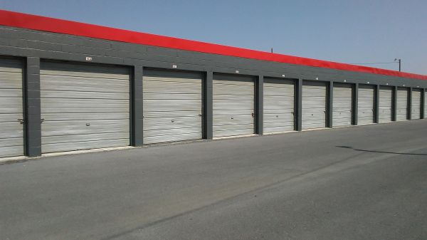 The Best Little Warehouse In Texas - San Benito 1 2520 West Business Highway 77 San Benito, TX - Photo 6