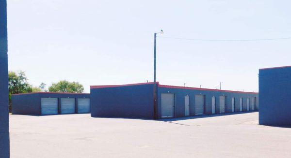 The Best Little Warehouse In Texas - San Benito 1 2520 West Business Highway 77 San Benito, TX - Photo 13