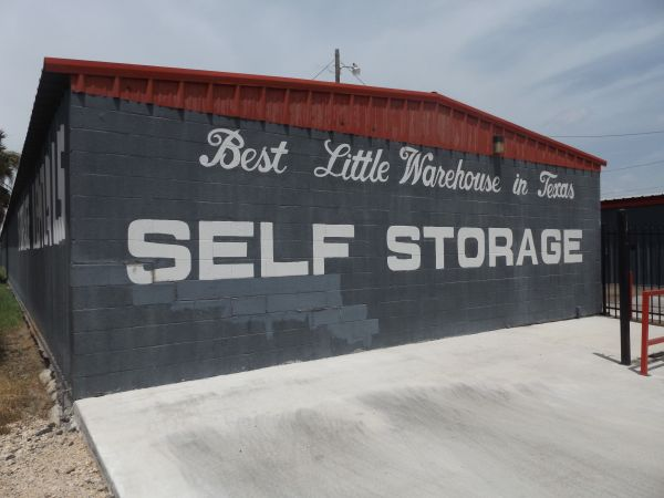 The Best Little Warehouse In Texas - San Benito 2 2504 Frontage Road San Benito, TX - Photo 2