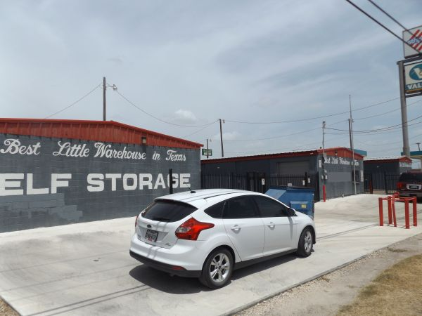 The Best Little Warehouse In Texas - San Benito 2 2504 Frontage Road San Benito, TX - Photo 0