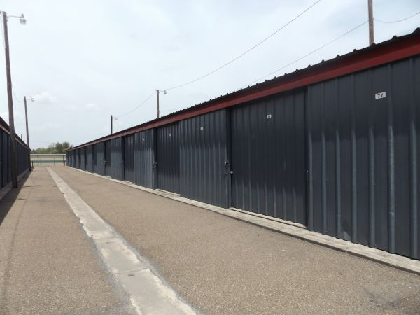 The Best Little Warehouse In Texas - San Benito 2 2504 Frontage Road San Benito, TX - Photo 3