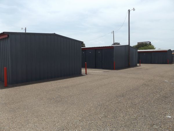 The Best Little Warehouse In Texas - San Benito 2 2504 Frontage Road San Benito, TX - Photo 5