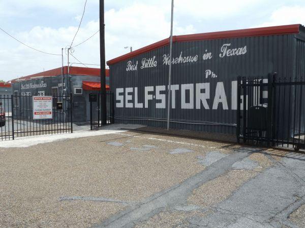 The Best Little Warehouse In Texas - Brownsville #3 2038 North Coria Street Brownsville, TX - Photo 0