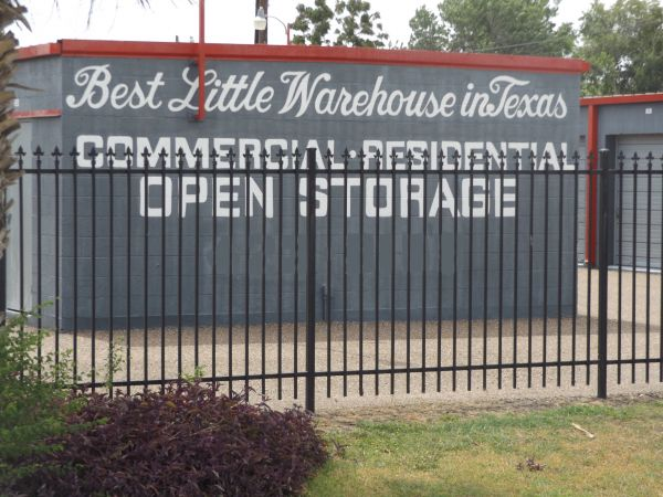 The Best Little Warehouse In Texas - Harlingen #1 102 N Palm Blvd Harlingen, TX - Photo 0
