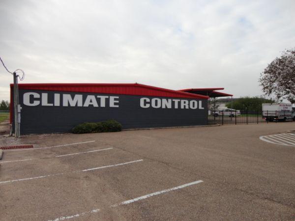 The Best Little Warehouse In Texas - Weslaco Office/Warehouse 502 East Expressway 83 Weslaco, TX - Photo 1