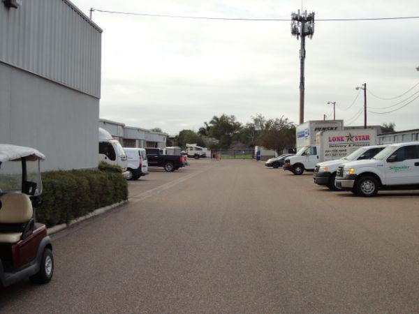 The Best Little Warehouse In Texas - Weslaco Office/Warehouse 502 East Expressway 83 Weslaco, TX - Photo 7