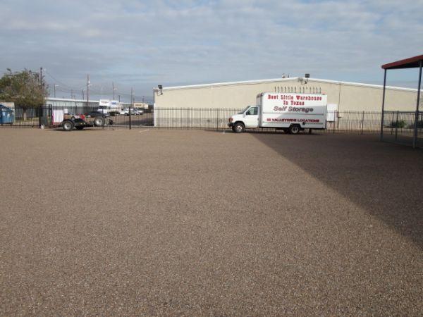 The Best Little Warehouse In Texas - Weslaco Office/Warehouse 502 East Expressway 83 Weslaco, TX - Photo 8