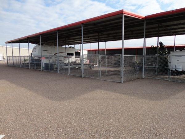 The Best Little Warehouse In Texas - Weslaco Office/Warehouse 502 East Expressway 83 Weslaco, TX - Photo 9