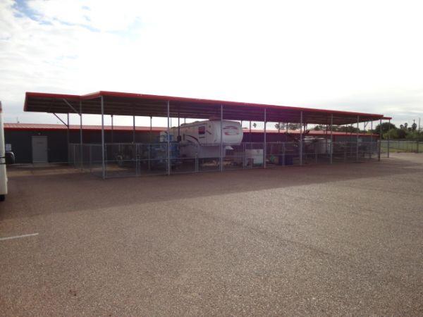 The Best Little Warehouse In Texas - Weslaco Office/Warehouse 502 East Expressway 83 Weslaco, TX - Photo 10