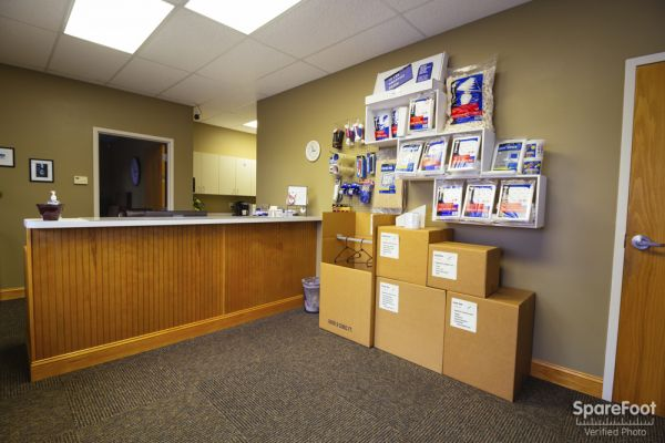 Lake Marion Mini Storage, LLC 22595 Pillsbury Avenue Lakeville, MN - Photo 2