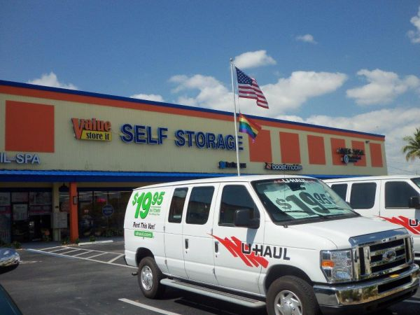Value Store It - Fort Lauderdale 1124 West Sunrise Boulevard Fort Lauderdale, FL - Photo 0