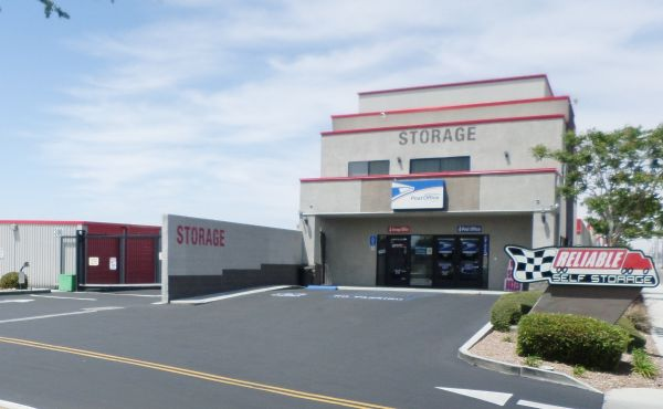 Reliable Self Storage & RV (25% OFF or FREE MONTH!) 13755 Seneca Road Victorville, CA - Photo 3
