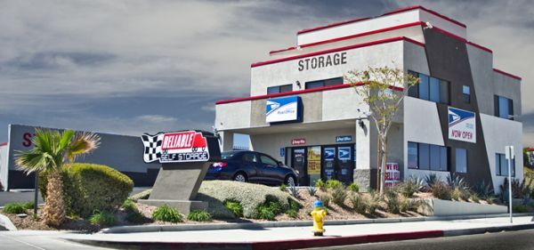 Reliable Self Storage & RV (25% OFF or FREE MONTH!) 13755 Seneca Road Victorville, CA - Photo 4