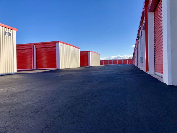 Reliable Self Storage & RV (25% OFF or FREE MONTH!) 13755 Seneca Road Victorville, CA - Photo 5
