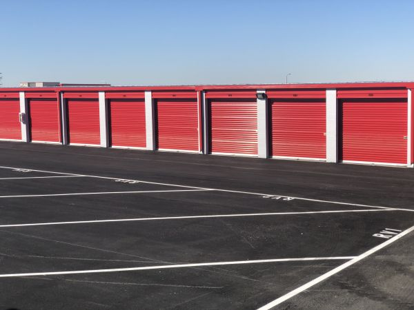 Reliable Self Storage & RV (25% OFF or FREE MONTH!) 13755 Seneca Road Victorville, CA - Photo 8