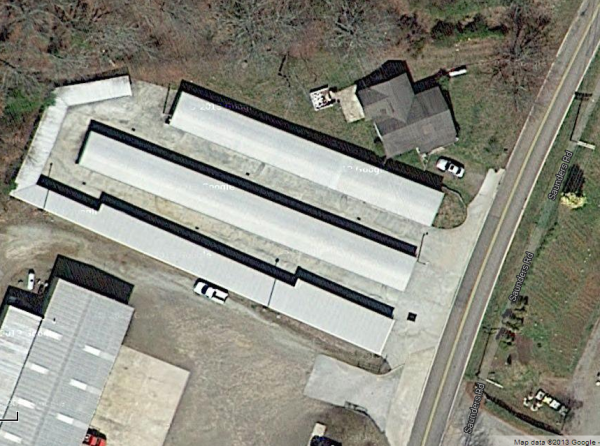 Mountain View Storage - Saunders Rd. Annex 72 Saunders Road Franklin, NC - Photo 2